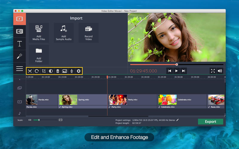 Top 5 Video Editor Apps For Mac - For Both Professionals and Beginners